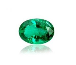 Emerald Oval Cut – 1.68 Ct