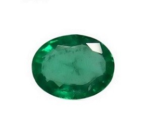 Emerald Oval Cut – 2.04 Ct
