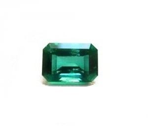 Emerald Emerald Cut – 4.41 Ct