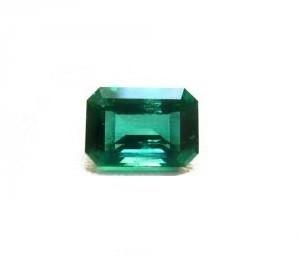 Smeraldo taglio smeraldo – 4,41 kt