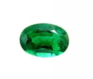 Émeraude Taille Ovale – 1.51 Cts
