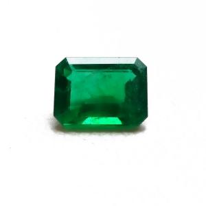 Emerald Emerald Cut – 1.00 Ct