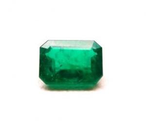 Smeraldo taglio a smeraldo – 2,01 kt