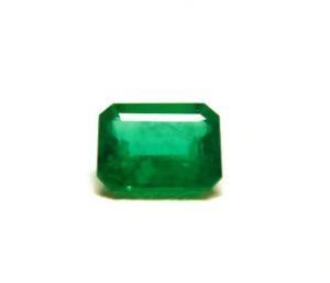 Emerald Emerald Cut – 2.84 Ct