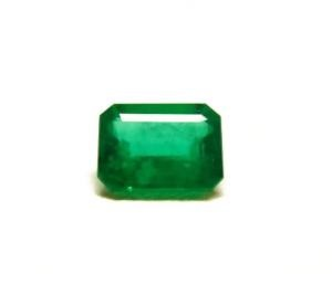 Smeraldo taglio a smeraldo – 2,84 kt