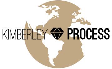 Logo Kimberley Process