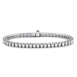 diamond river bracelet