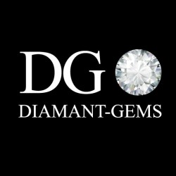 Diamant-Gems logo