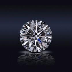 diamant d'investissement, taille brillant