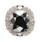 diamant Black Orlov