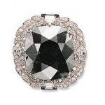 diamant Black Orlov