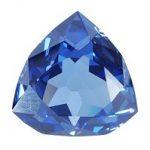 diamant bleu de la couronne