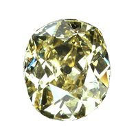 The Eureka Diamond