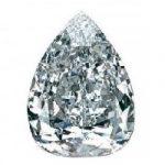 diamant The Millennium Star