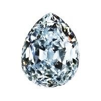 diamant l'Etoile d'Afrique du Sud