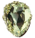 The Sancy or Grand Sancy Diamond