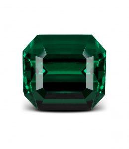 splendido smeraldo