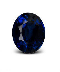sumptuous sapphire