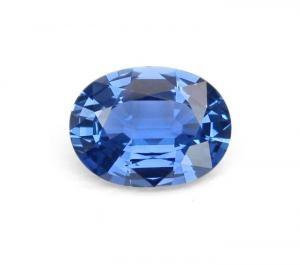 Sapphire Oval Cut – 1.44 Ct