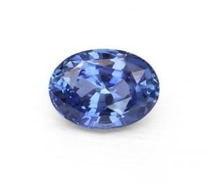Sapphire Oval Cut – 1.68 Ct
