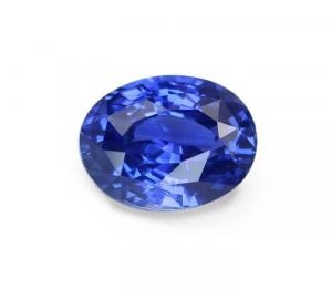 Sapphire Oval Cut – 2.81 Ct