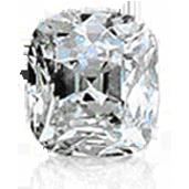parcourir les dernières collections Site officiel les clients d'abord Diamants Coussin - Diamant Gems